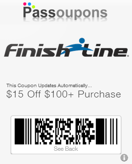 Finish line online coupon code